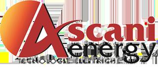 Ascani Energy srl Logo